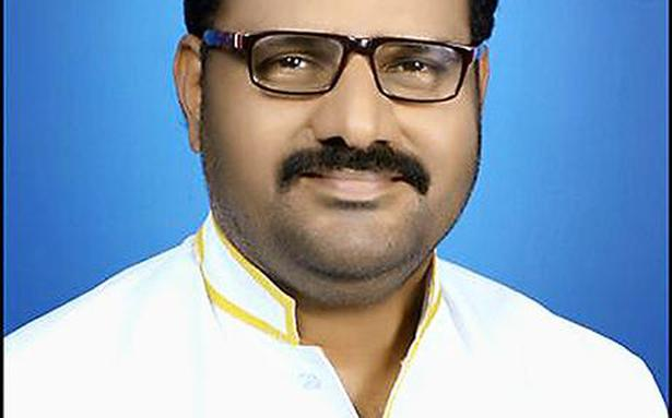 Incumbent MLA in Puttur has contender from within party