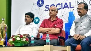36-hour 'Manipal Hackathon' begins