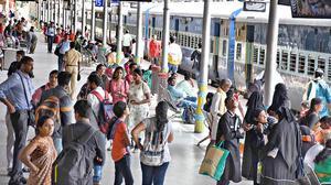 'Mysuru is among top three railway divisions in India'