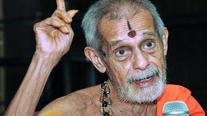 Lingayat part of broader Hindu religion, says seer