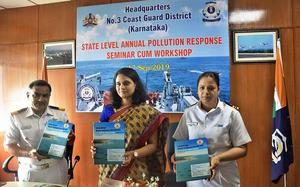 Need seen for being in continuous preparedness to handle disasters