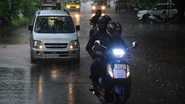 Monsoon has set over Karnataka: IMD