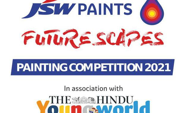 Opportunity for budding artists to showcase their talent at 'Futurescapes'