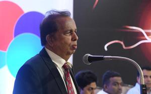 Space medicine will be the new avenue for medical practitioners: former ISRO chief