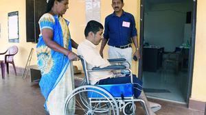 Three ULBs in Dakshina Kannada record polling percentage of 69.45