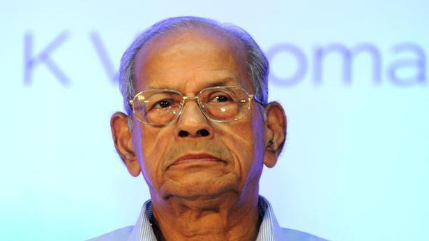 Kochi Metro launch: E. Sreedharan, Chennithala too on stage