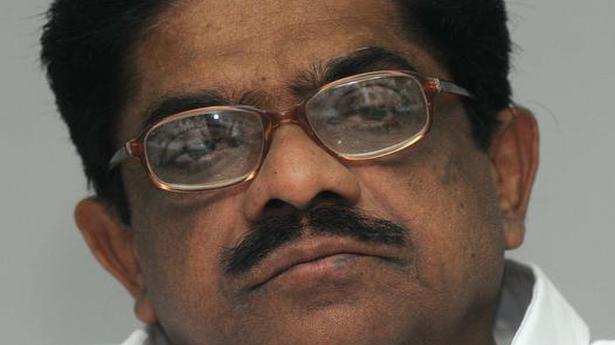 Sudheeran calls for Rohatgi's resignation
