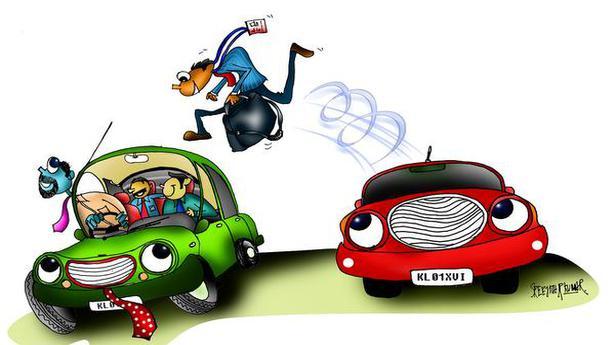 Plan to popularise carpooling in city