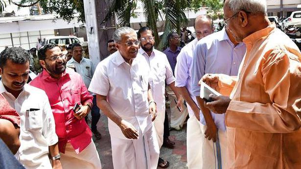 Arrangements in place for Attukal Pongala: Pinarayi