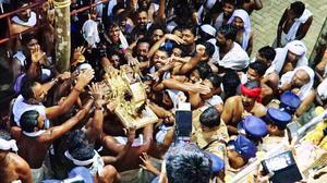 Melukara, Vanmazhy win Mannam Trophy