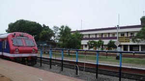 Call for more rail services on Tiruvarur-Karaikudi section