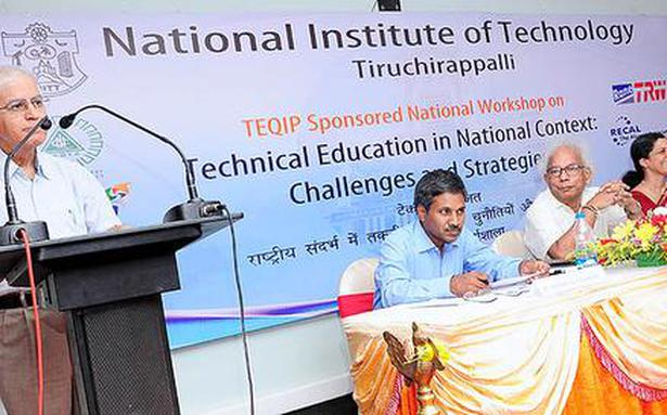 Image result for Technical Education in National Context: Challenges and Strategies
