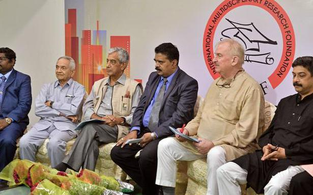Urban planning, implementation crucial in India, says expert