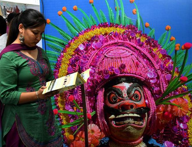 Travel Expo Gets Under Way The Hindu