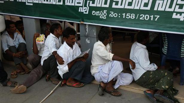 Naidu announces sops for fishermen