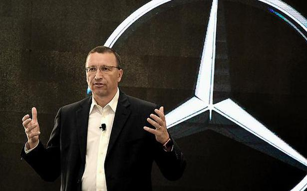 Mercedes-Benz sells 50 cars on day of opening dealership in Vizag