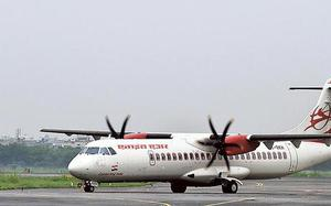 Oil companies stop supply to Alliance Air at six airports