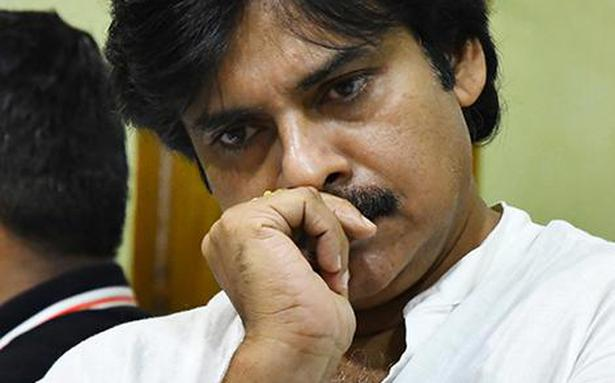 Now, Pawan focusses on party manifesto