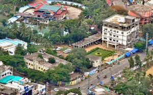 Vizag Police Commissionerate in for a major transformation