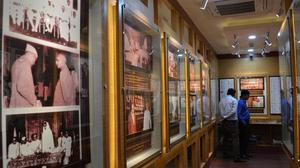 Vijaya Bank Museum inaugurated