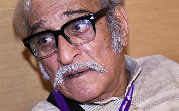 mohan agashe interview