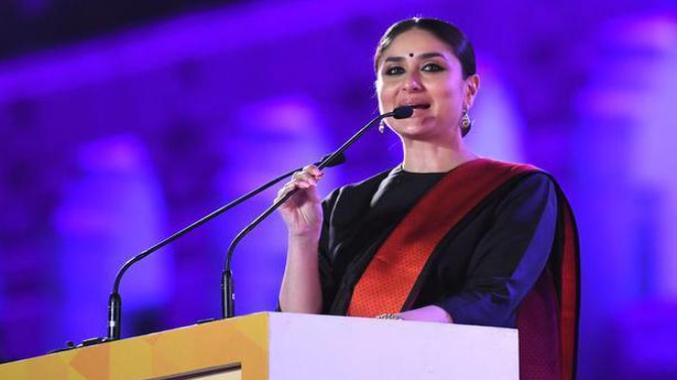 Cinema is beyond language, religion, region: Kareena Kapoor Khan