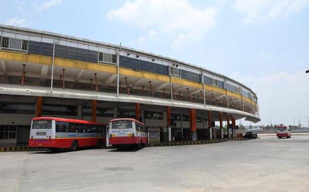 BMTC will come to the aid of KSRTC