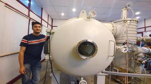 Bengaluru-based space start-up Bellatrix raises ₹21 crore