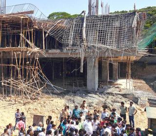BBMP looks to tighten the noose around errant builders - The