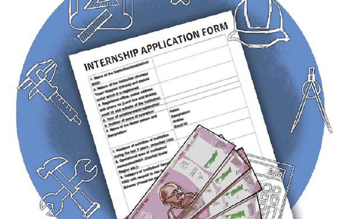 Now There Is A Price For Engineering Internships In Bengaluru The Hindu