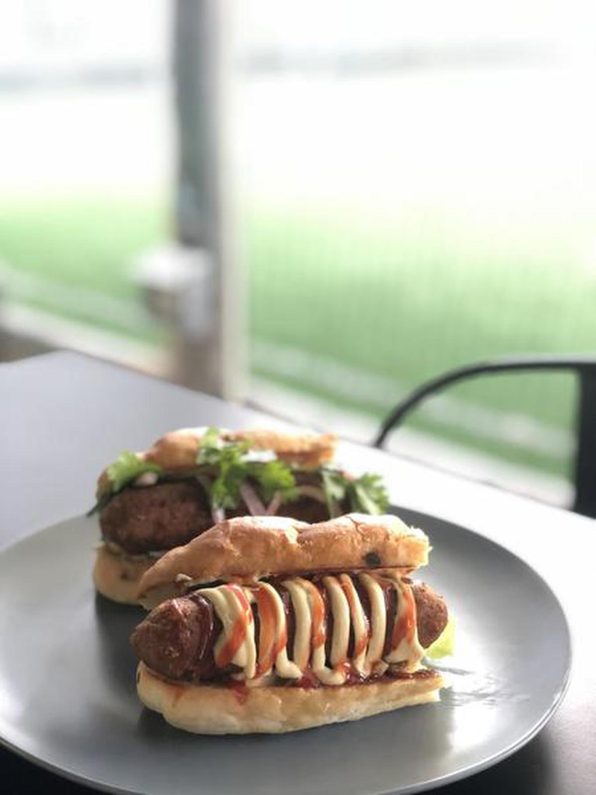 Flipside in Chennai introduces Beyond Meat burgers with planet-friendly, plant-based alternatives