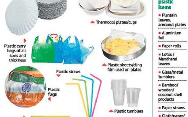 71475f9bd4f9f Over 2 lakh stand to lose jobs as we move towards a plastics-free Tamil  Nadu - The Hindu