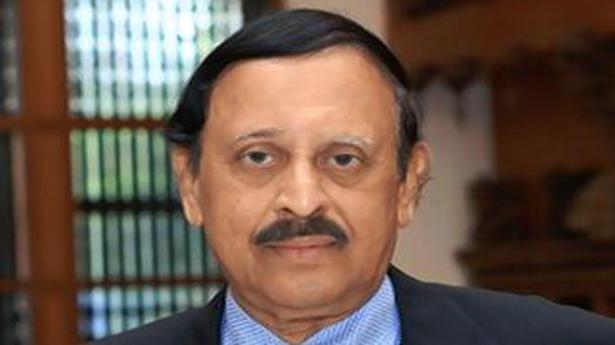 TVS Srichakra Director P. Vijayaraghavan passes away