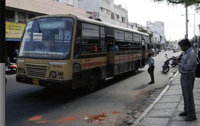 Intercity Bus Stock Photos Images Alamy