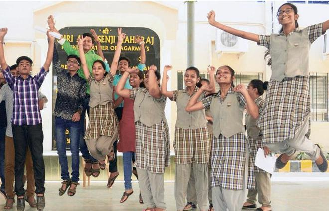 Image result for Vellore youth gets all-India second rank in CA exam