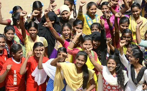 Tamil Nadu SSLC results: achievers from the margins