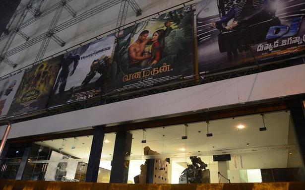 Tax on regional non-Tamil films reduced