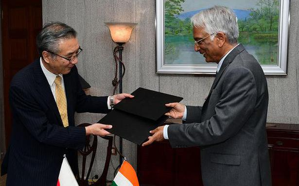 Japanese consulate general to provide aid for safe drinking water in Telangana