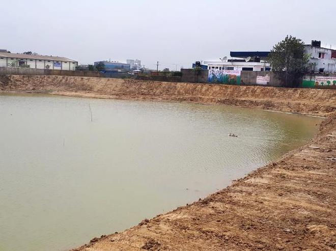 Chennai corporation puts up 206 polluted water bodies for adoption reclaiming nature around 12000 tonnes of garbage and 6000 tonnes of silt were removed from solutioingenieria Image collections