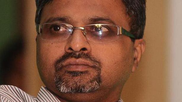 City-based Bharathi scholar honoured