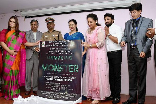 Image result for apsara puzhal documentary