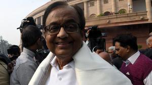 Politics live | P. Chidambaram dubs Centre 'retrograde', alleges freedom denied