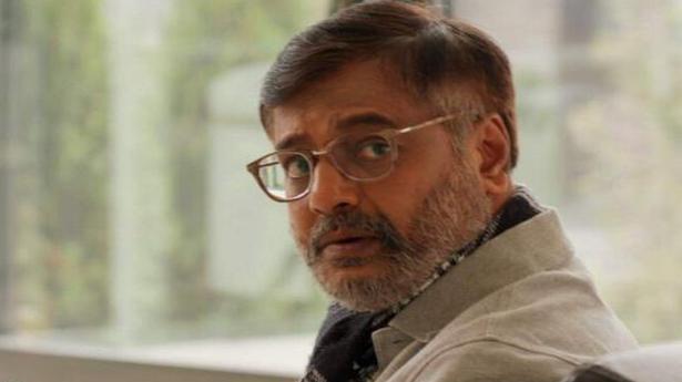 Actor Vivekh passes away