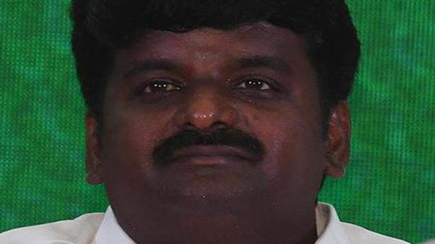 Coronavirus | Infection curve flattening, says Tamil Nadu Health Minister