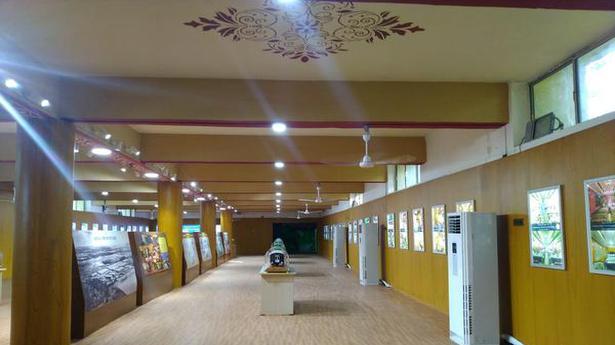 Revamped ICF gallery adds shine to Chennai Rail Museum