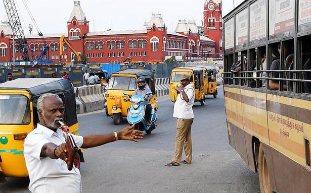 MTC ropes in retired staff to regulate traffic at key stops