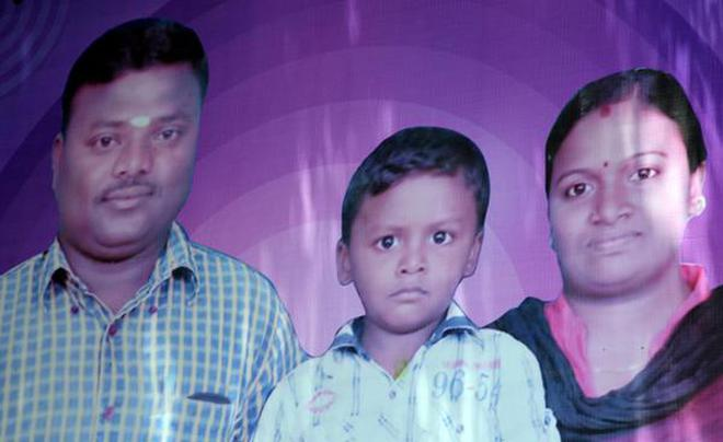 Image result for chennai family dies because of ac leakage