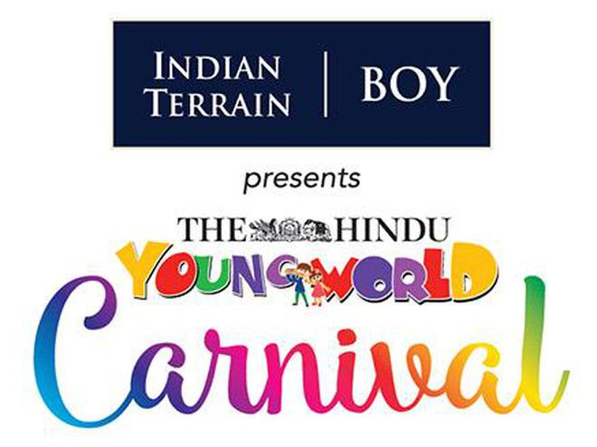 Paper Craft Workshop For Children In City The Hindu