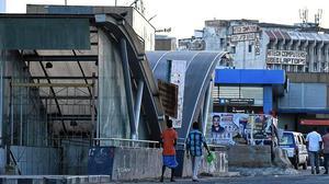 Metro to link Simpson subway to Govt. Estate station