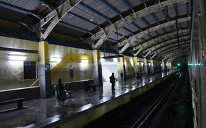 A decade on, poor patronage continues to dog MRTS services